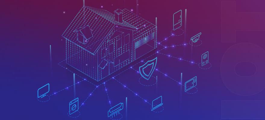 IoT as Catalyst to Bring Digital Transformation